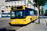 Linjebuss 538