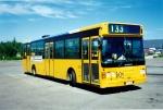 Linjebuss 575