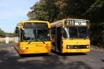 Arriva 1267 og City-Trafik 2052