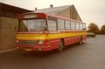 Ivans Turistbusser (lånebus)