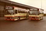 Ivans Turistbusser 1 og 2