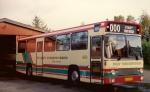 Ivans Turistbusser 1