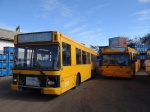 De Hvide Busser 8734 og City-Trafik 2186