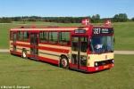 Birkerød Bus Compagni  43