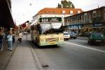 Roskilde Omnibusselskab 23