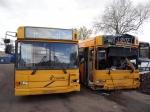 De Hvide Busser 8756 & City-Trafik 2186