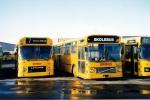 Unibus 7168 & 7167