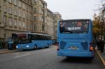 City-Trafik 809 og 813