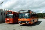 DSB 967 og Aars Bilen