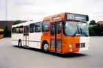 Linjebus 2098