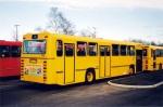 De Hvide Busser 8705
