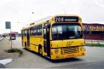 Bus Danmark 1316