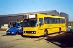 Wulff Bus 161