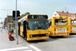 Fredericia Omnibusser