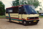Ivans Turistbusser 8
