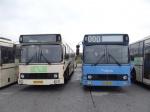 Arriva 9052 & 9063