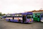Linjebuss 3104