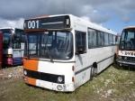 Hjallese Minibus