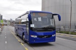 Henry Jarnskor Busskoyring