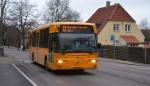 City-Trafik 2529