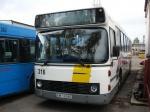 Transgor 316