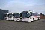 Holstebro Turistbusser 44, 33, 43 og 24