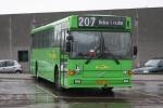 Wulff Bus 2554