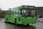 Wulff Bus 2535