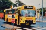 Hjørring Bybusser 12