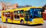 Hjørring Bybusser 19