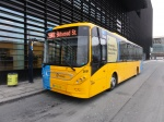 City-Trafik 2601