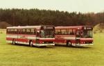 Østhimmerlands Rutebiler 78 og 79