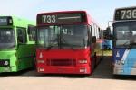 Wulff Bus 3137