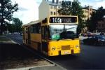Privat taksi-bus