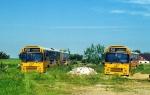 Bus Danmark 1294 og 1299