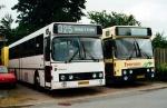 Iversen Busser 1607 og 9