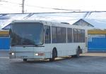 Petropavlovsk trolleybus garage