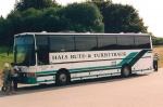 Hals Rute og Turisttrafik