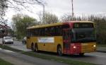 Århus Sporveje 640