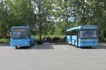 De Grønne Busser 16 og 30