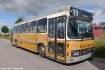 Ring Djursland 40 / Århus Sporveje 251