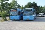 De Grønne Busser 23 og 2