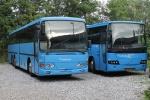 De Grønne Busser 44 og 22