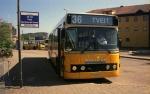 Bussen Trafikkselskap 73