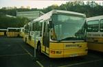 Bussen Trafikkselskap 21