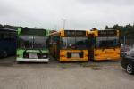 Tide Bus 8117, 8686 og 8699