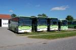 Tide Bus 8196, 8198, 8204 og 8090
