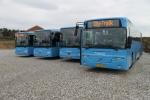 City-Trafik 812, 813, 814 og 826