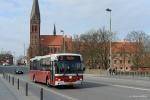 Tide Bus 85