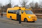 De Blaa Omnibusser 4166